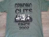 Grinding Clits T-Shirt photo