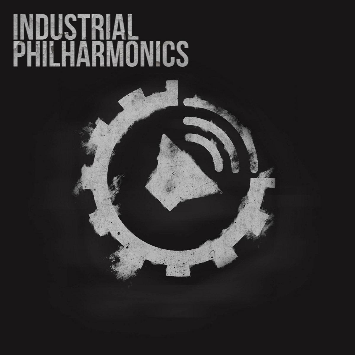 Apta Creed Of Darkness Iphr008 Industrial Philharmonics