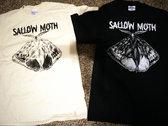 Mothman Cometh T-Shirt photo