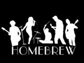 Homebrew Black Tee photo