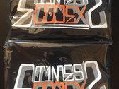 """E TIMES 2 - CODEX T-Shirt"" logo by Plek WAI CBS UTI photo"