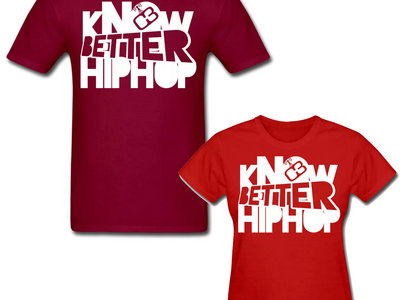 kNOw BETTER HIPHOP main photo