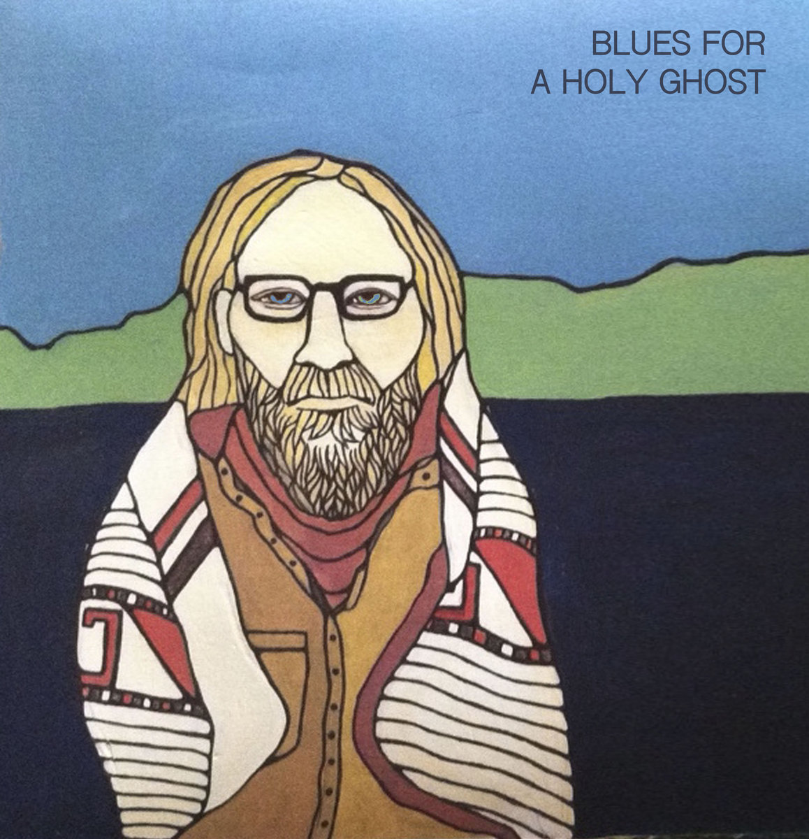 Blues For A Holy Ghost | The Reverend John DeLore