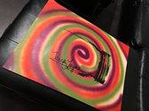 """""""Wonka Vision"""" Wall Art & Music Download photo"""