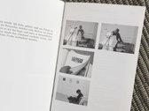 PICKNICK - Catalogue / Broshure photo
