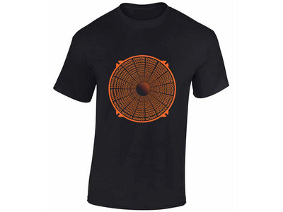 """Sonori """"Bass Tripper"""" T-shirt main photo"""