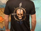 All For Rum and Rum For All Shirt photo