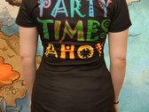 Party Times Ahoy Shirt photo