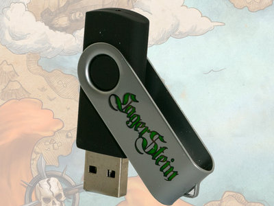 Preloaded Lagerstein Ultimate USB main photo