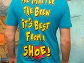Shoey Shirt photo