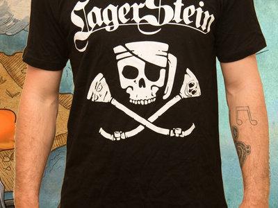 Stein & Crossbong T-Shirt main photo