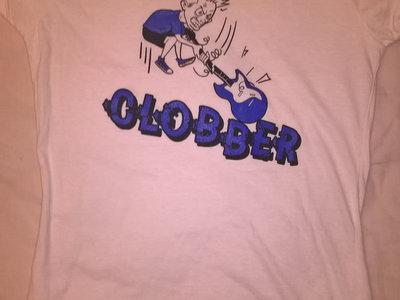 Clobber Guitar Kid T-shirt main photo