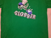 Clobber Guitar Kid T-shirt photo