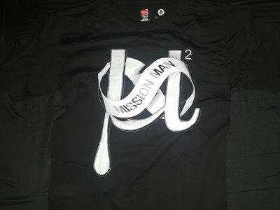 Mission Man t-shirt main photo