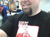 President Snakes T-Shirt! photo