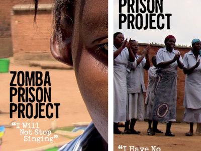 CD Bundle Zomba Prison Project main photo
