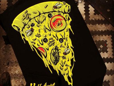 Pizza T-Shirt main photo