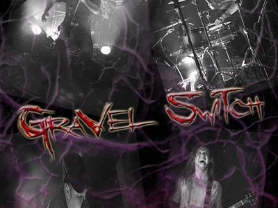 Gravel Switch - Band Poster main photo