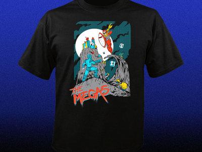 Battle T-Shirt main photo