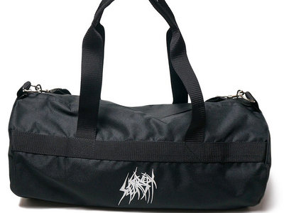 Boston bag - Black main photo