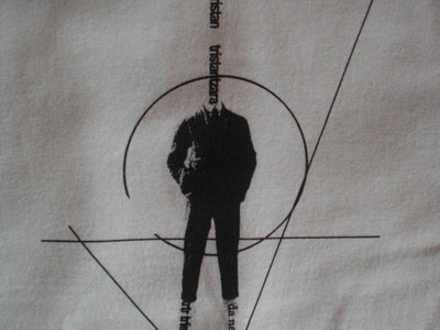 TRISTAN TZARA T-Shirt 3rd Edition main photo