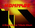 The Hommage Project image