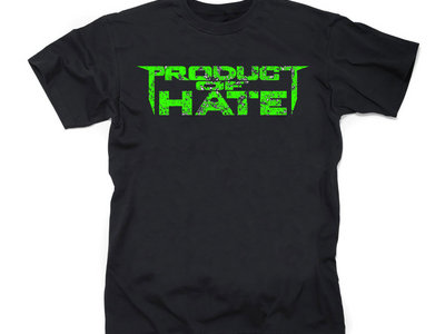 [NEW!] PRODUCT OF HATE - DRINK 'EM UP! (Thrash Green) main photo