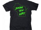 [NEW!] PRODUCT OF HATE - DRINK 'EM UP! (Thrash Green) photo