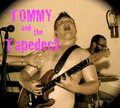 Tommy and The Tapedeck image