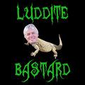 Luddite Bastard image