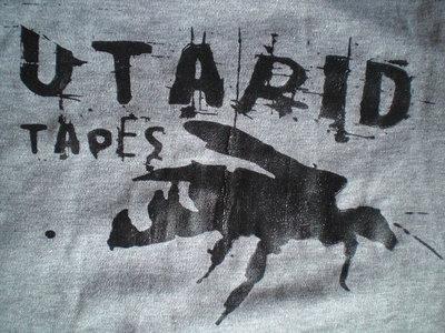 UTARID TAPES T-Shirt main photo
