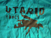 UTARID TAPES T-Shirt photo