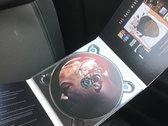 polo style 'Rasymoji' tee (Exclusive 1 of a Kind! + IP cd) size: Large photo