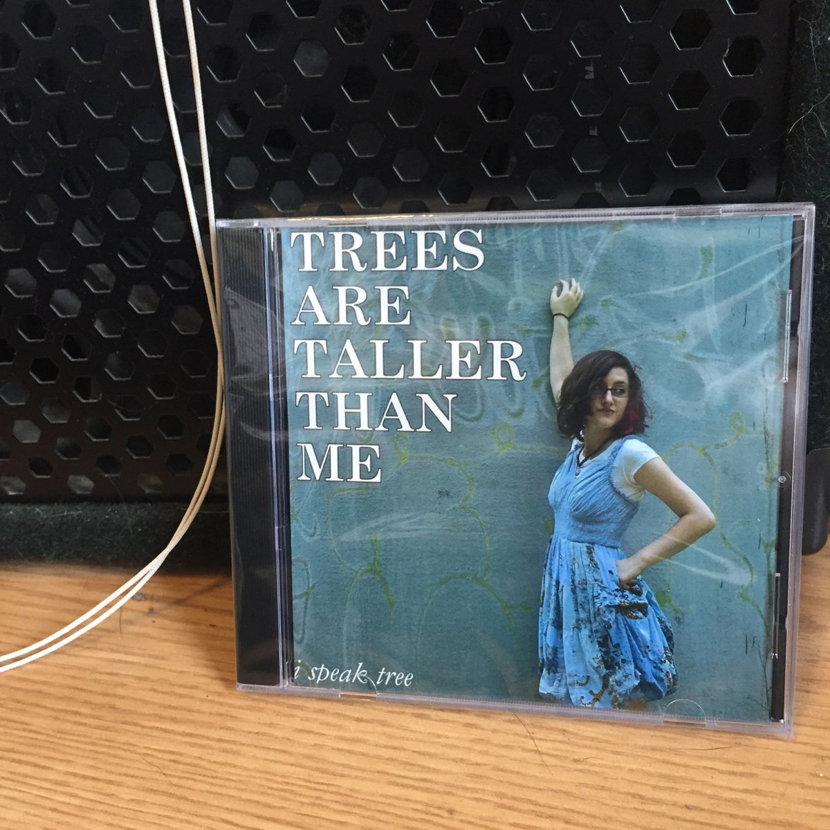 Trees Are Taller Than Me | Tianna and the Cliffhangers
