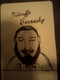 Fisticuffs Busansky image