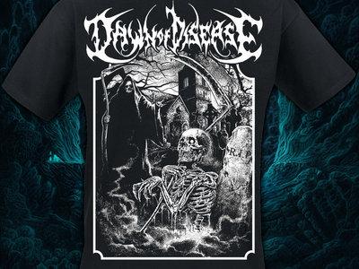RIP Shirt main photo