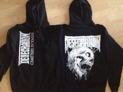Riddick's design hoodie main photo
