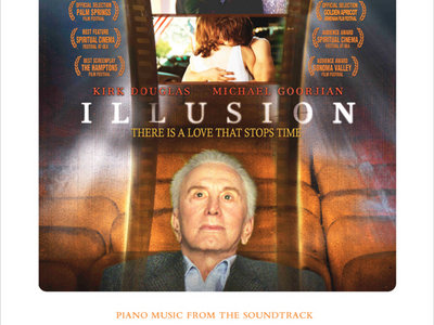 Illusion Sheet Music PDF + Album Download main photo
