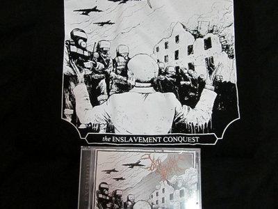 CD/T-Shirt Bundle main photo