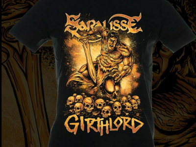 Girthlord Shirt main photo
