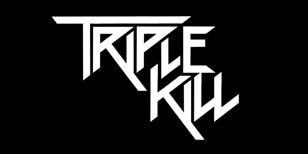 merch triple kill