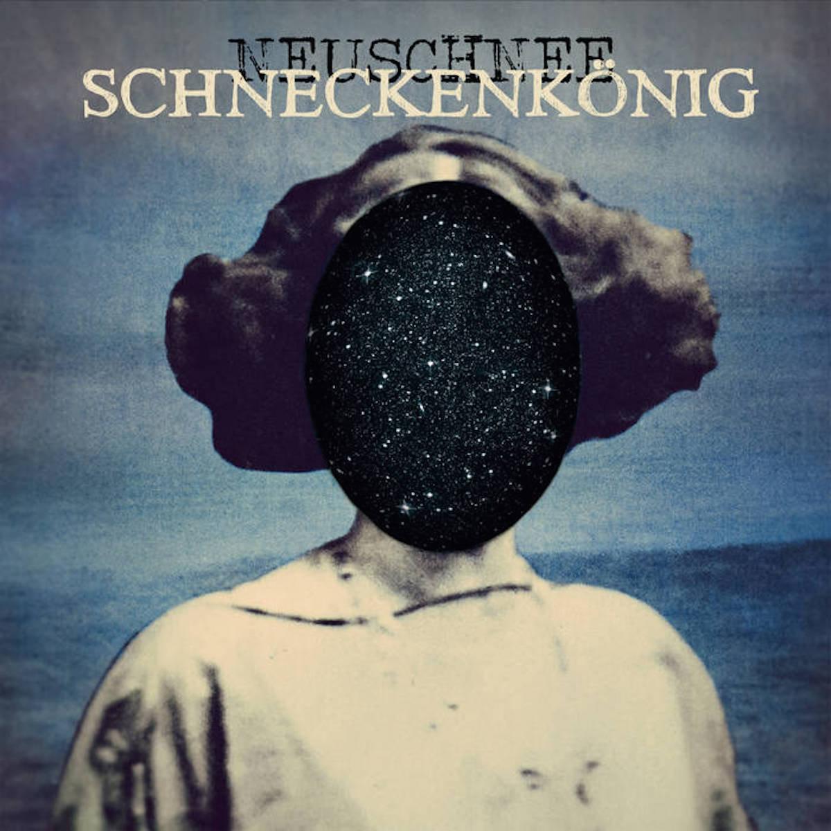 NEUSCHNEE - SCHNECKENKÖNIG   Problembär Records