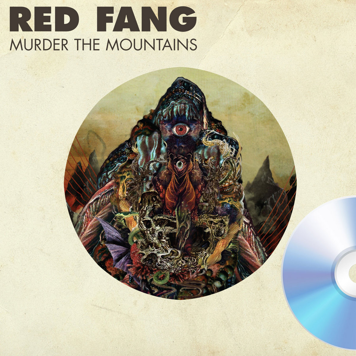 Murder The Mountains Deluxe Edition Red Fang Surround Sound For Free It Could Save Your Marriage Wiring Package Image