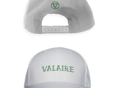 Valaire - Cap White main photo