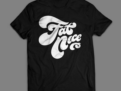 FATNICE Logo T main photo