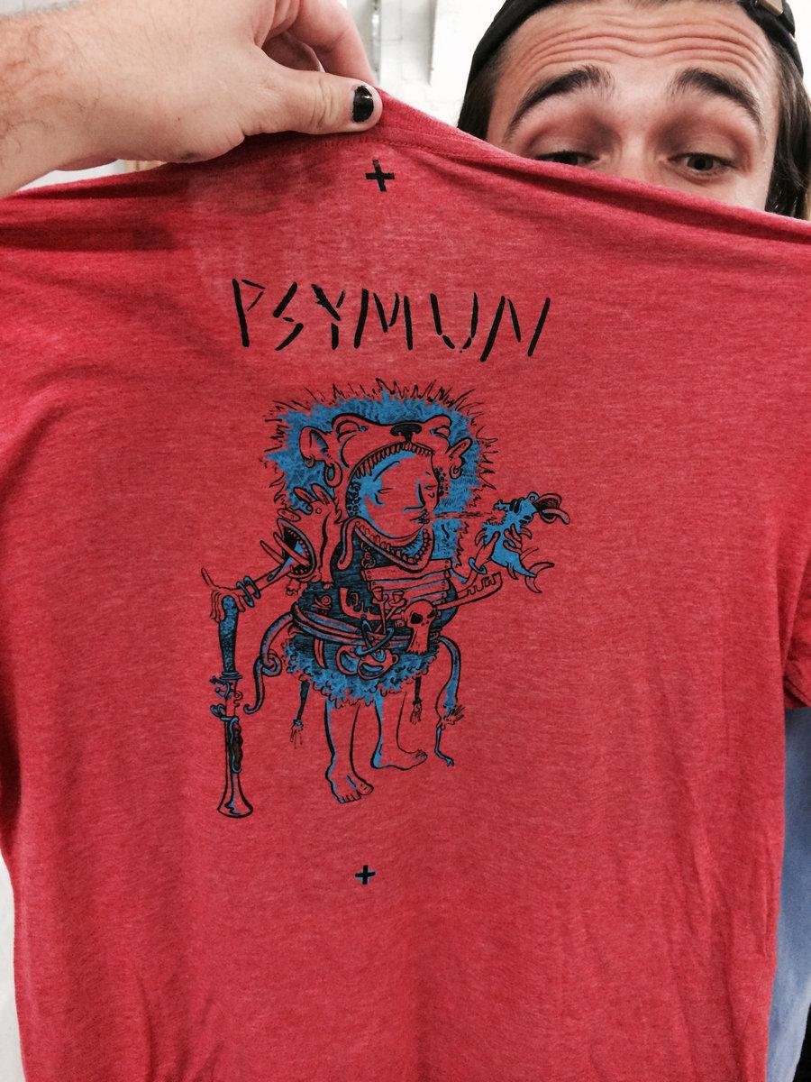 Psymun - Pink Label