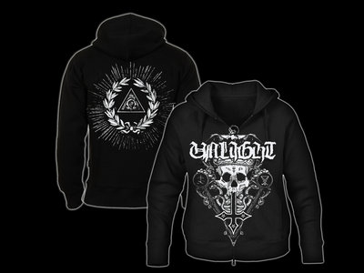 The Katalyst Of The Katharsis [Hooded Zipper] main photo
