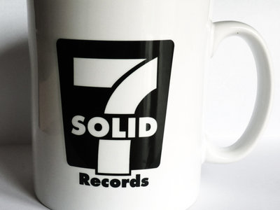 Solid 7 Records Mug main photo