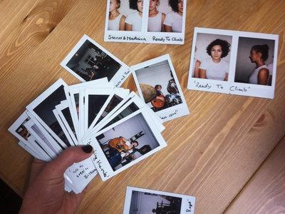 Ready to Climb - EP auf Polaroid main photo
