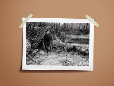 """Shaman Hut"" – Poster Print main photo"